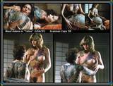 "Maud Adamse Maud Adams - From her 1981 movie with Bruce Dern 'Tattoo': Foto 5 (Джессика Albae Мод Эдамс - От нее 1981 фильмов с Брюс Дерн ""Тату"": Фото 5)"