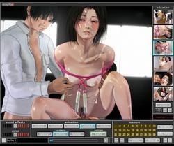 3D хентай игры  Аниме красотки