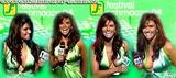 Tasty Larysa Harapyn w/her ass in fishnets Reggae Sunsplash 26.07.2009 Foto 10 (Вкусная Лариса Harapyn W / ее задницу в Fishnets Reggae Sunsplash 26.07.2009 Фото 10)