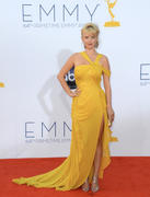 Kelli Garner - 64th Primetime Emmy Awards in Los Angeles 09/23/12