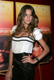 "Isabel Goulart -  ""Lower City"" New York Premiere Party"