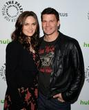 Эмили Дешанель, фото 1005. Emily Deschanel 2012 Paley Festival 'Bones' in Los Angeles - 08.03.2012, foto 1005