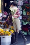 Сельма Блэйр, фото 25. Selma Blair at a local market in Hollywood, CA. 8/9/10, photo 25
