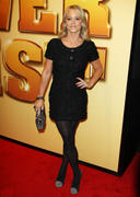 "Christine Taylor - ""Tower Heist"" Premiere in NYC 10/24/11"
