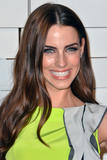 Jessica Lowndes @ Rodeo Drive Walk of Style Award honoring Iman & Missoni in Beverly Hills | October 23 | 50 pics