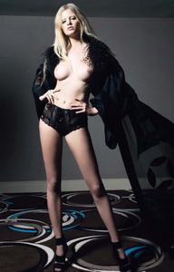 Lara Stone nude Playboy