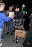 Ginnifer Goodwin | Arriving @ Good Morning America in NYC | October 21 | 13 pics