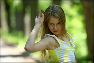 Teen Hanna