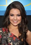 Даниэль Кэмпбелл, фото 19. Danielle Campbell 'Prom' World Premiere at El Capitan Theatre in Hollywood - April 21, 2011, foto 19