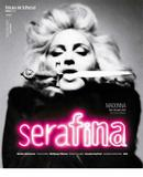 Madonna Serafina March 2012