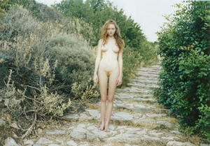 Nude Lily Cole sexy Paradise