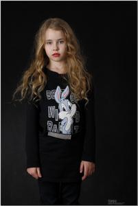 Th Hanna Model Teenmodeling Tv Rian Ngentot