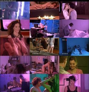 Naked Faye Reagan in Emmanuelle Through Time Emmanuelles
