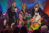 Джейми Линн Спирс, фото 255. Jamie Lynn Spears, Nickelodeon Italian Kids Choice Awards, 2dec, foto 255