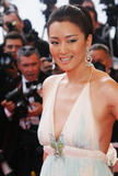 Gong Li - Chacun Son Cinema premiere, Cannes Film Festival, May 20, 2007