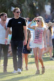 Kate Bosworth @ Coachella Valley Music &amp;amp; Arts Festival in Indio | April 16 | 45 very leggy pics