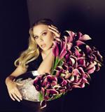 Scarlett Johansson New Moet ad series Foto 778 (Скарлет Йоханссен Новая серия Moet объявлений Фото 778)