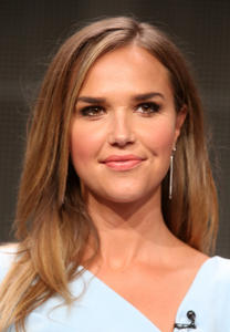 Arielle Kebbel Amazon Summer TCA Tour 07-12-2014