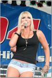 Brooke Hogan On stage Foto 194 (Брук Хоган На сцене Фото 194)