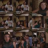 Holly Marie combs-Charmed Season 8:Hulkus Pocus Collage